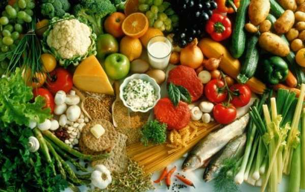 Английская диета. До минус 15 кг за 21 день * эффективная диета.